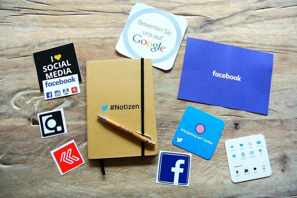 Social Media Inhalte in Websites einbinden