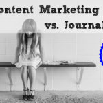 Content-Marketing vs. Journalismus - Teil 1