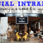 Social Intranet 2017 – your company in a nutshell & in your pocket