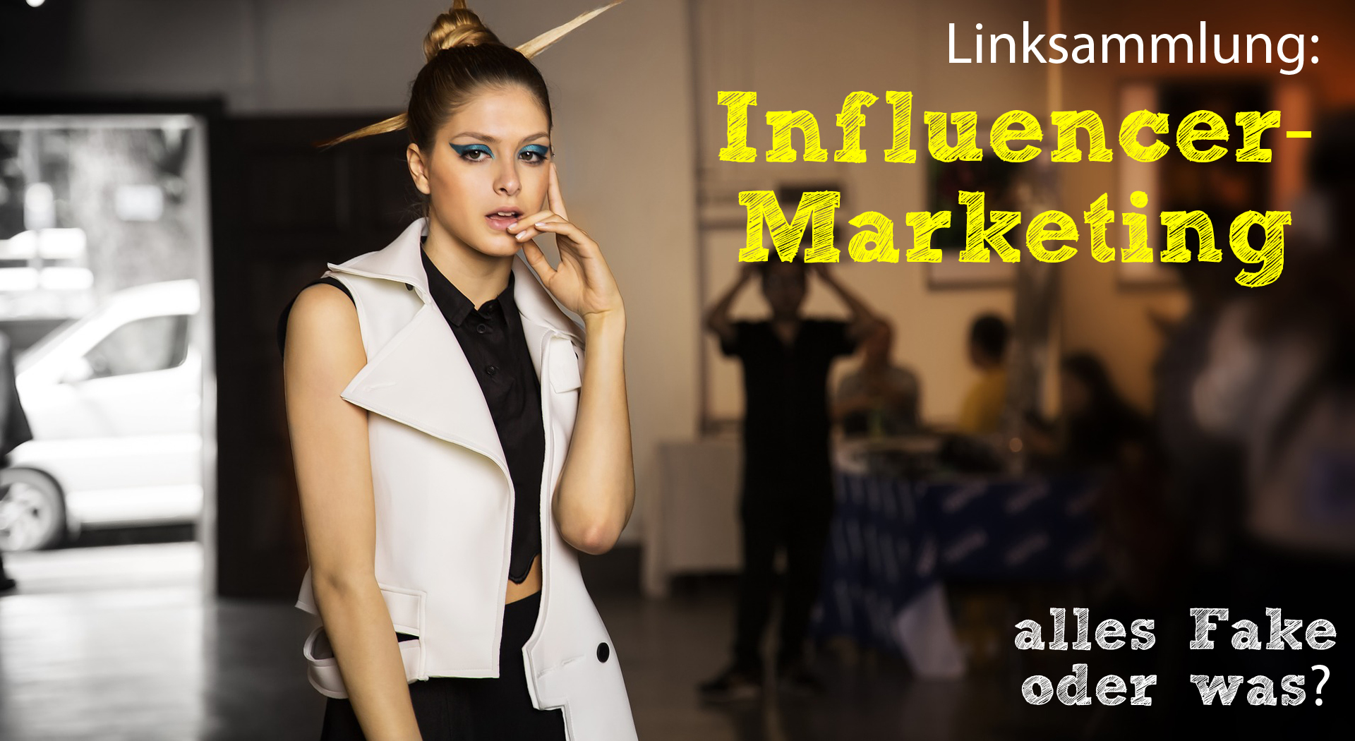 Linkssammlung: Influencer Marketing