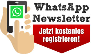 Whatsapp Newsletter Ralf Bachmann