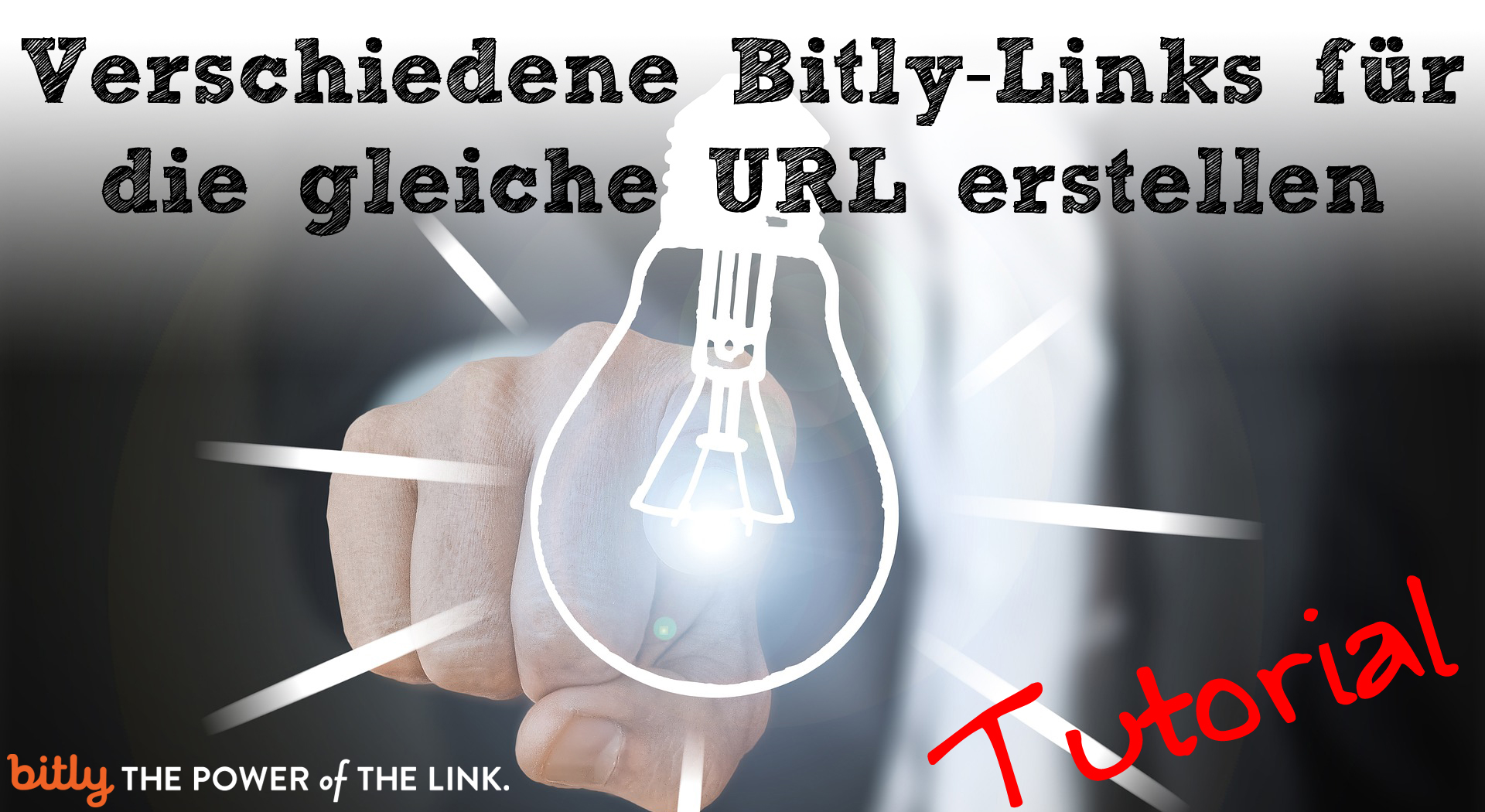 bitly multiple links