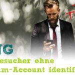 Xing: Profilbesucher auch ohne Premium-Account identifizieren - Teil 2