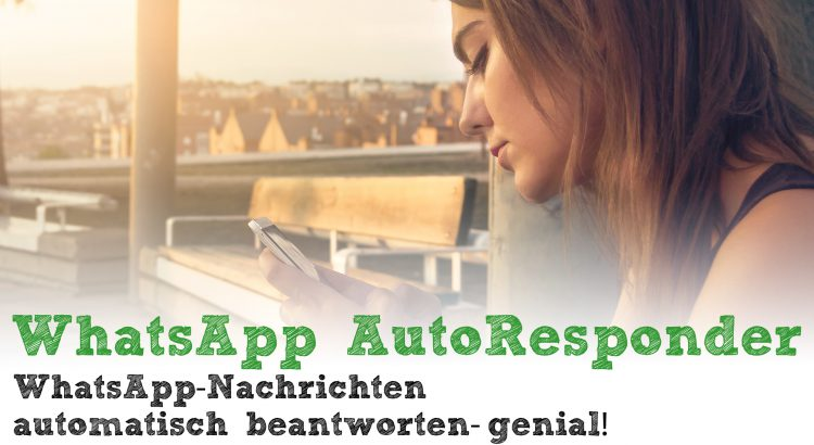 whatsapp autoresponder