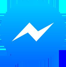 Messenger Logo - PNG
