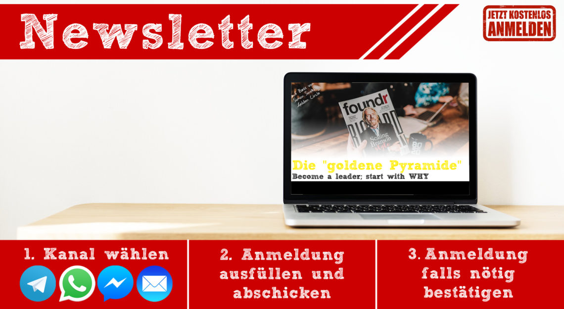 Newsletter - Header - Mai 2019