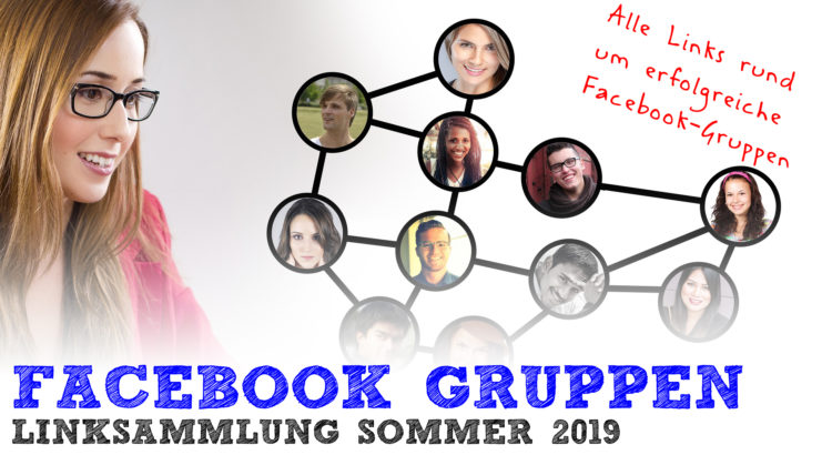 Facebook-Gruppen - Sommer 2019