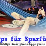 5 Tipps für Sparfüchse, um kostenpflichtige Smartphone-Apps gratis abzustauben